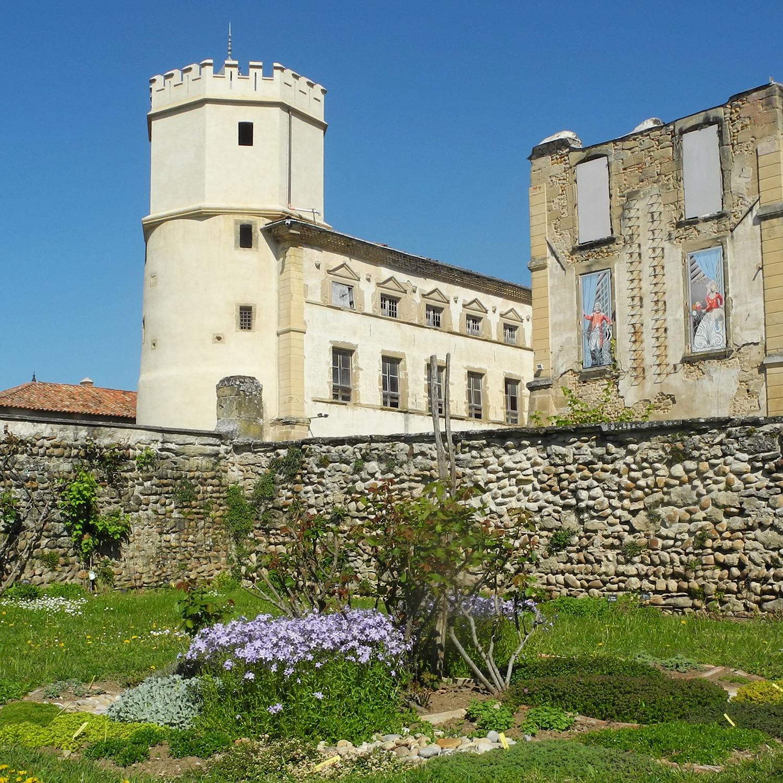 Château de l'Arthaudière (Isère)