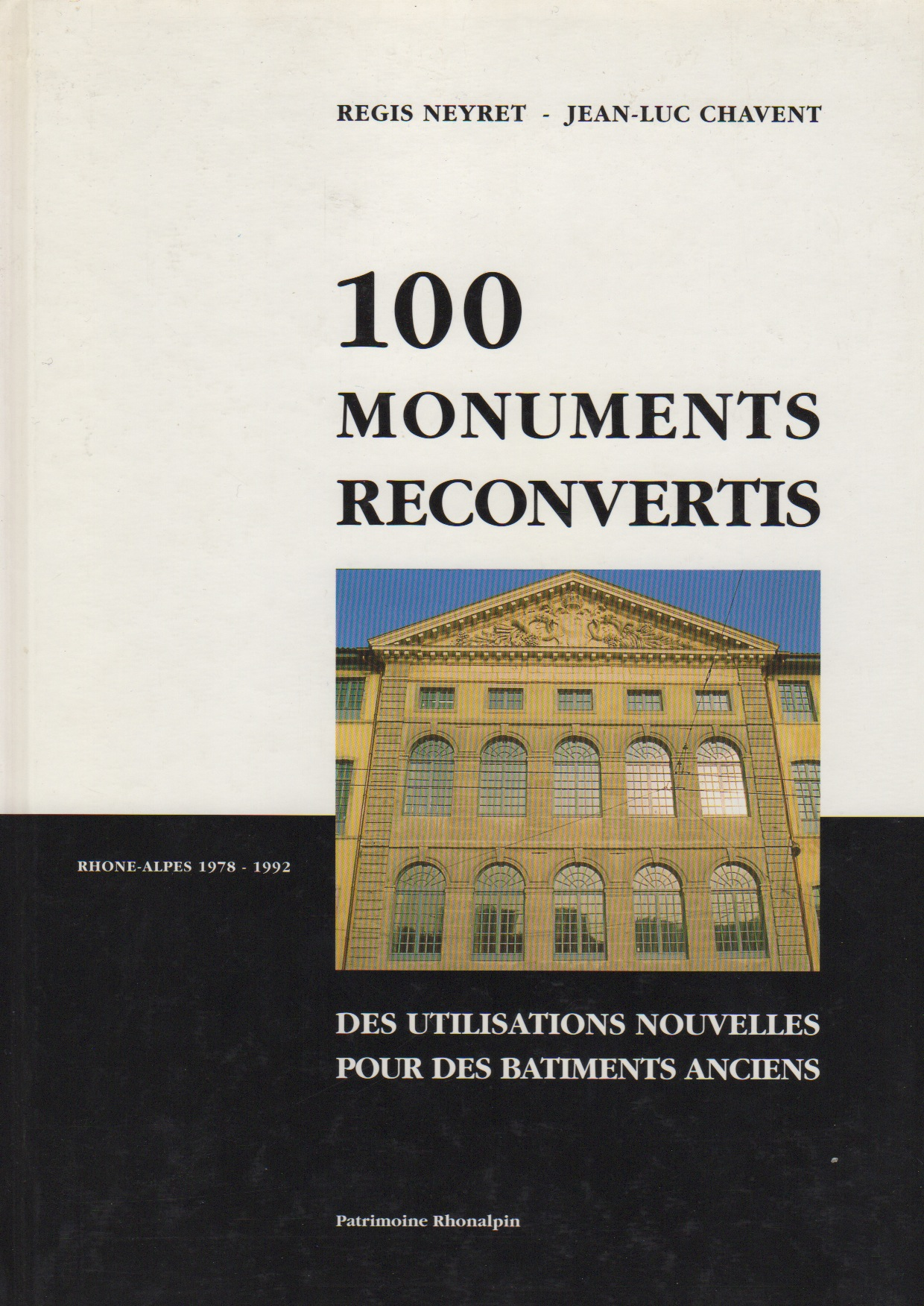 Guide n°21 – 100 monuments reconvertis