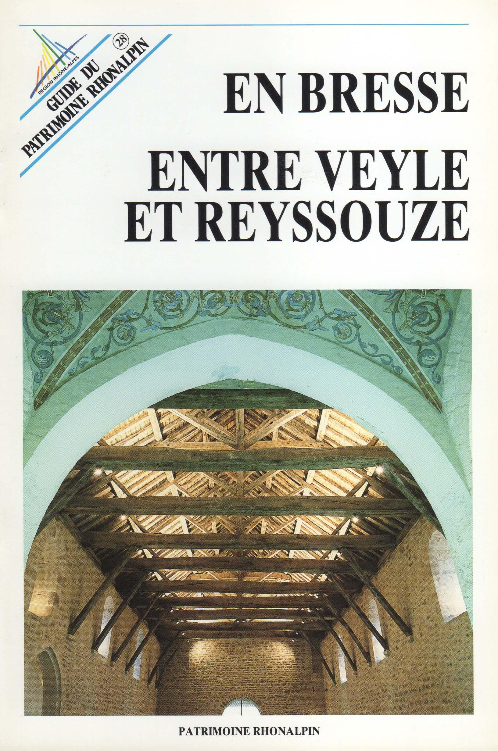Guide n°28 – En Bresse entre Veyle et Reyssouze