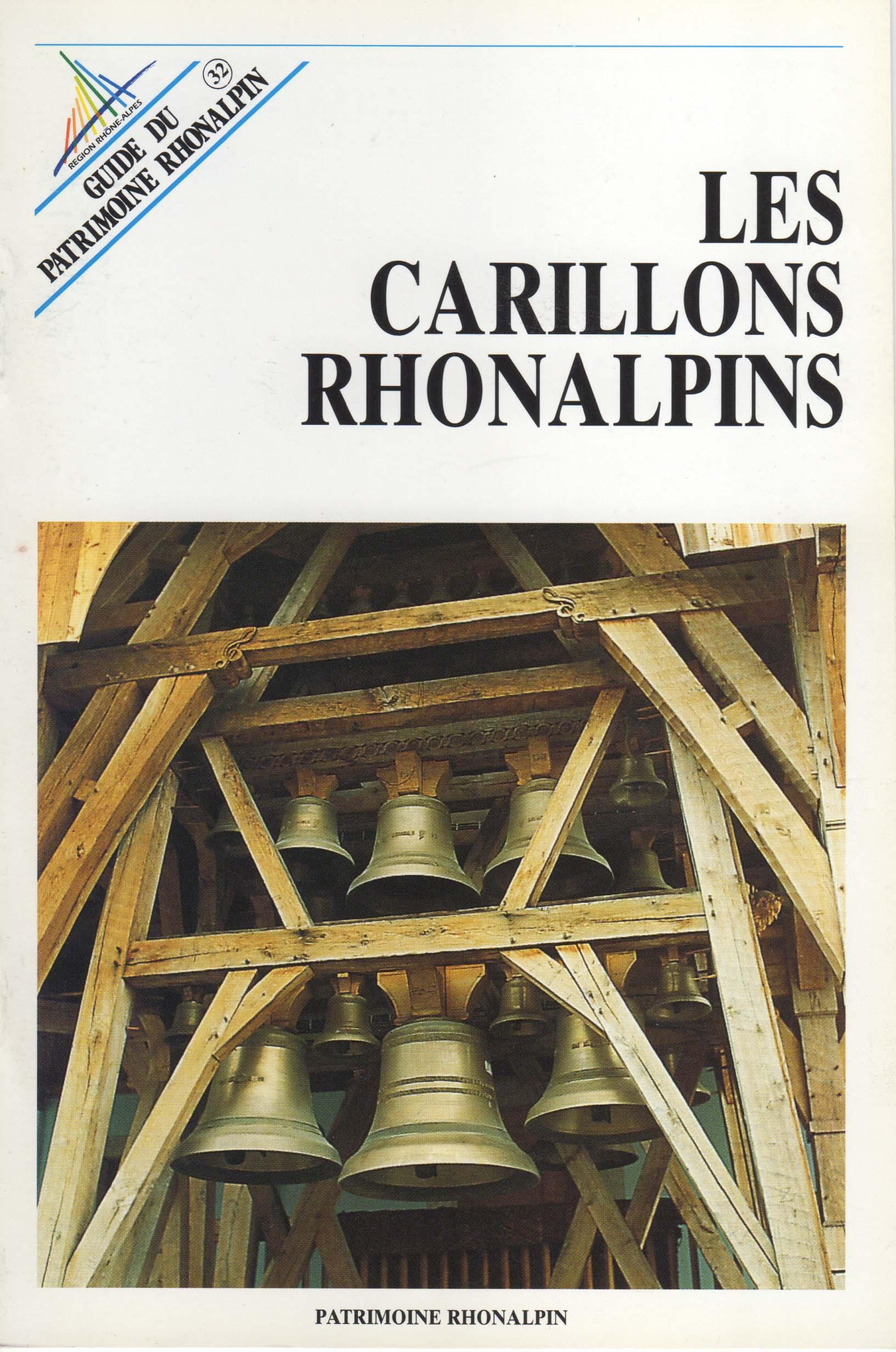 Guide n°32 – Les carillons rhônalpins