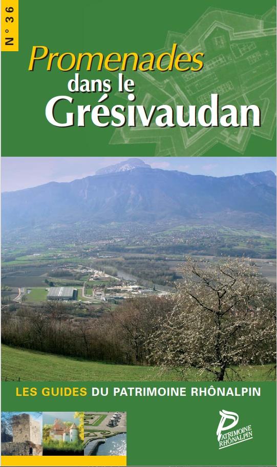 Guide n°36 – Promenades dans le Grésivaudan