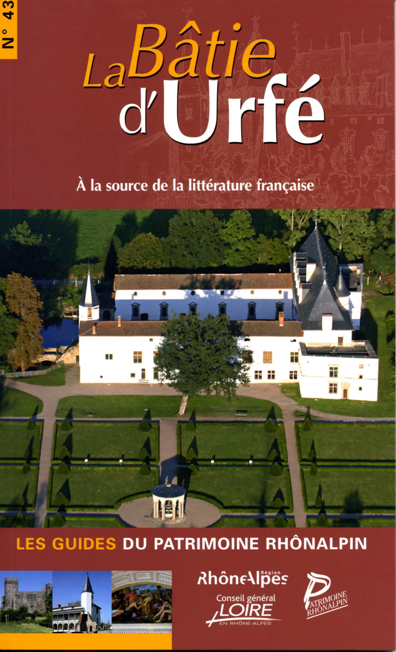 Guide n°43 – La Bâtie d'Urfé