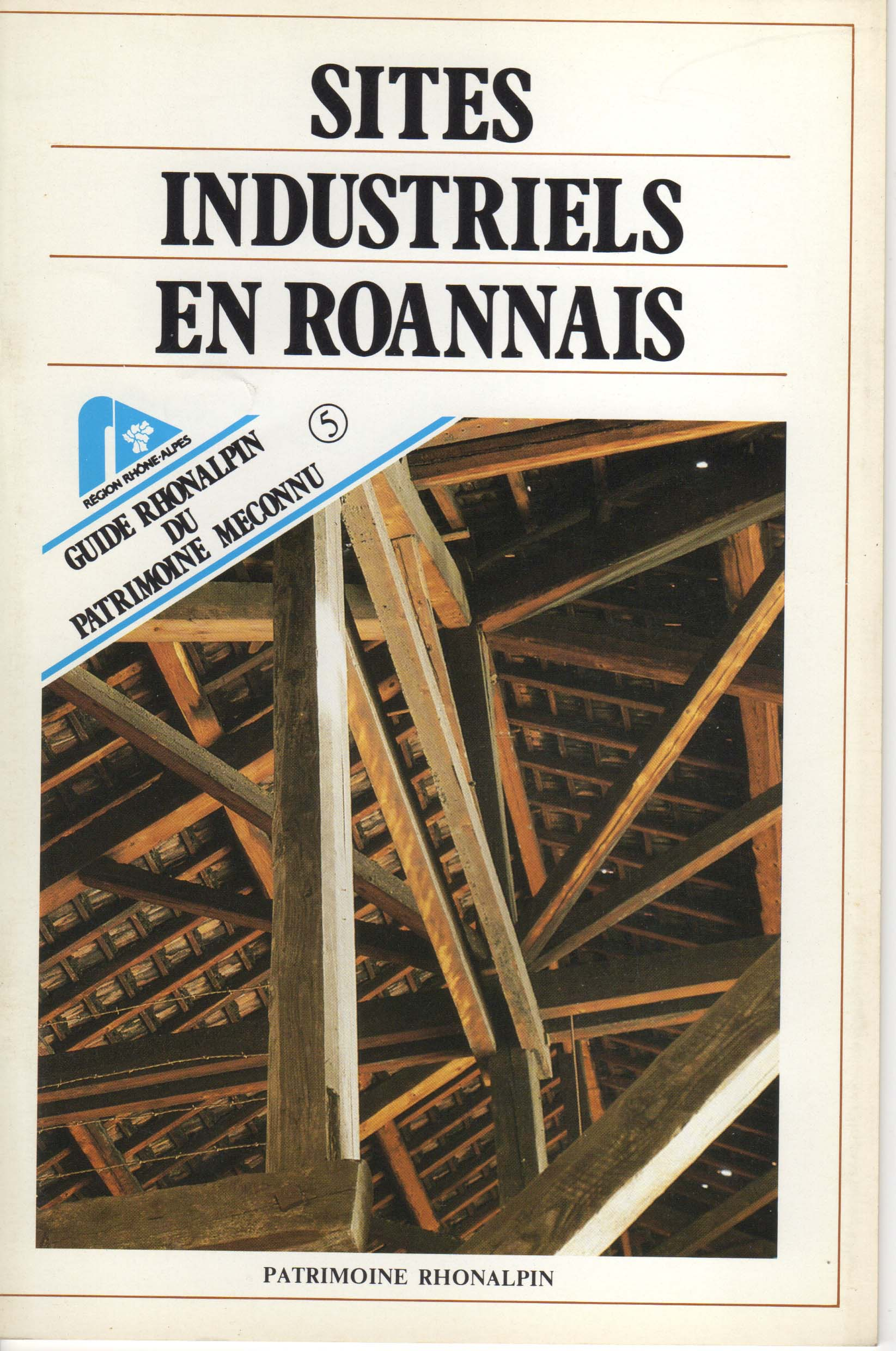 Guide n°5 – Sites industriels en roannais
