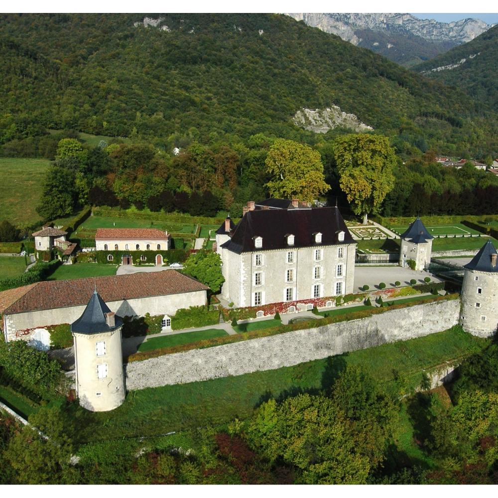 Château du Touvet (38)