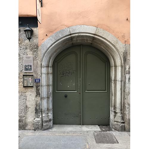 Patrimoine & Développement du Grand Grenoble (38)