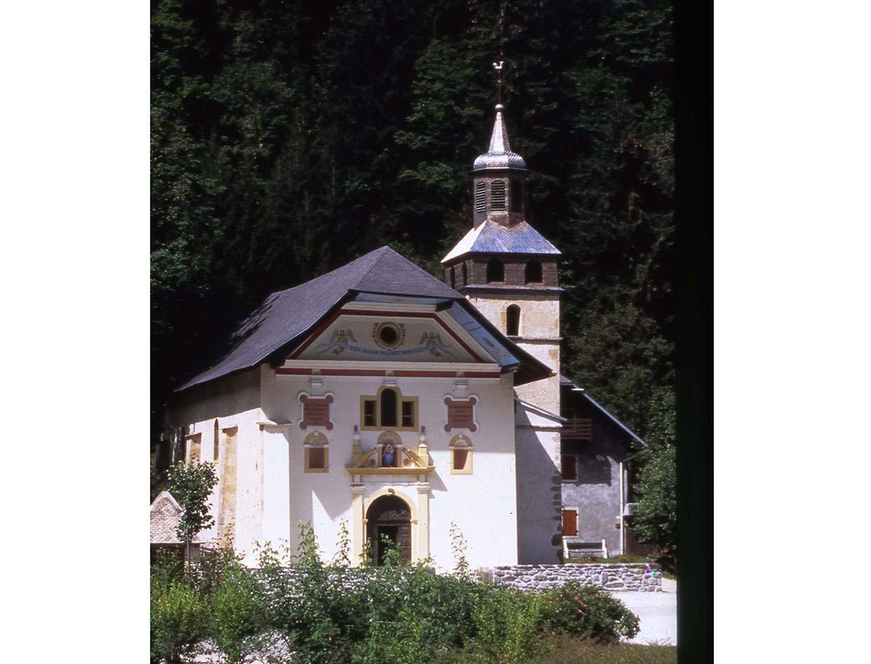 Sentier du Baroque (Haute-Savoie)