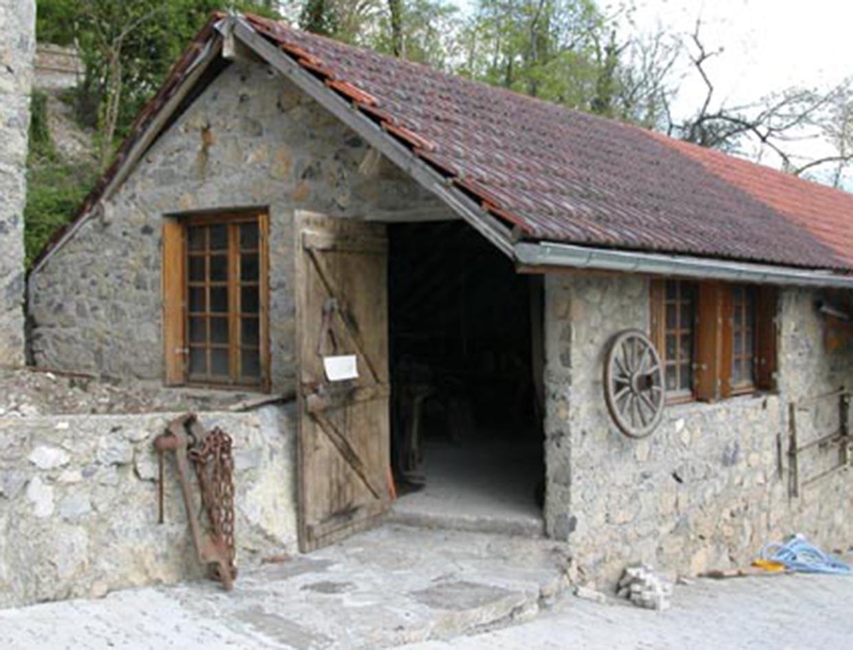 Ecomusée de la Combe de Savoie (Grésy-sur-Isère)