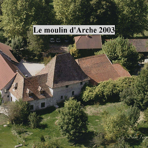 Association Le moulin d'Arche