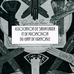 Association de sauvegarde et de promotion du gant de Grenoble
