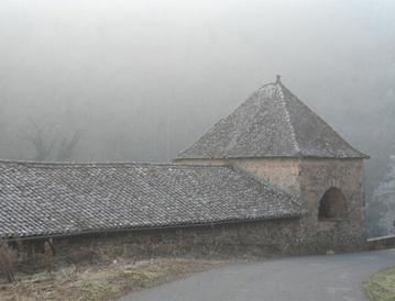 Projet de réhabilitation d'un ensemble architectural à Jullié (Rhône)