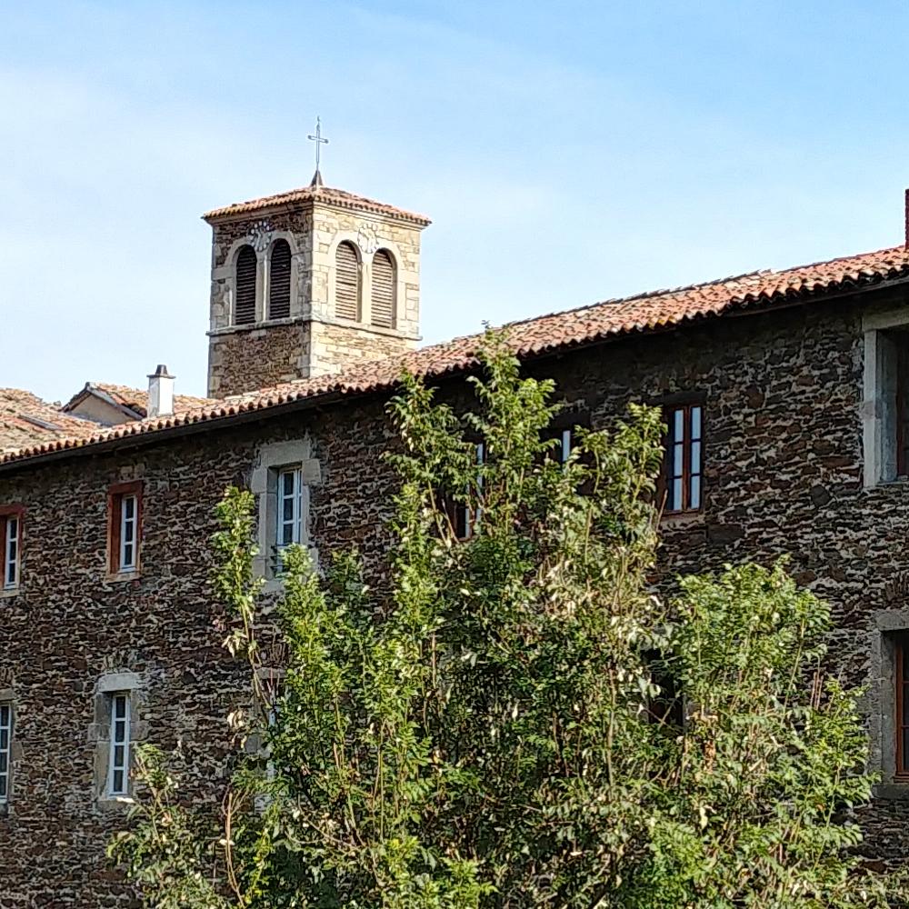 Chartreuse de Sainte-Croix-en-Jarez (42)