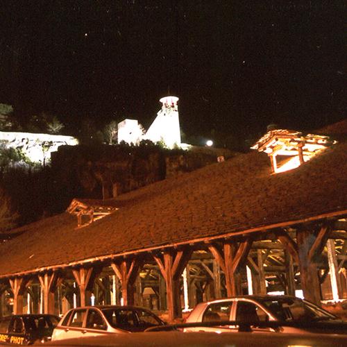 Association Restauration des Remparts de Crémieu
