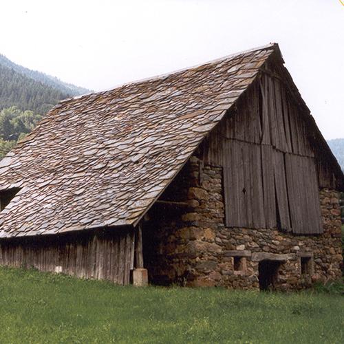 Association Fermes et granges du Haut-Bréda