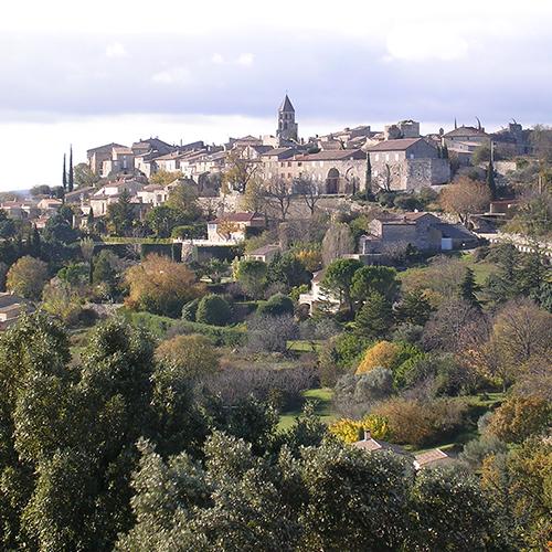 Club UNESCO de La Garde-Adhémar (26)