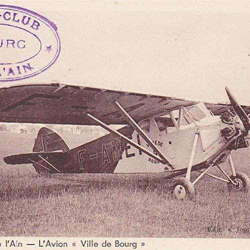 Musée Européen de l'Aviation de Chasse (26)