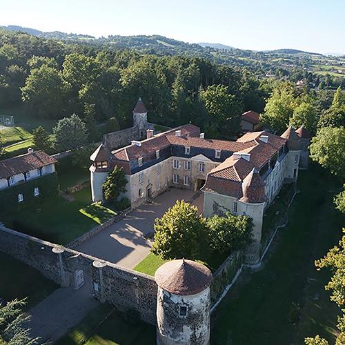 Château de Goutelas (42)