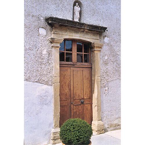 Maisons Paysannes du Rhône