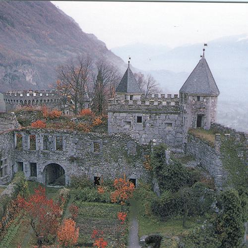 Propriétaires du Château de Miolans
