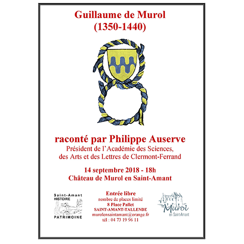 Saint Amant Histoire & Patrimoine (63)