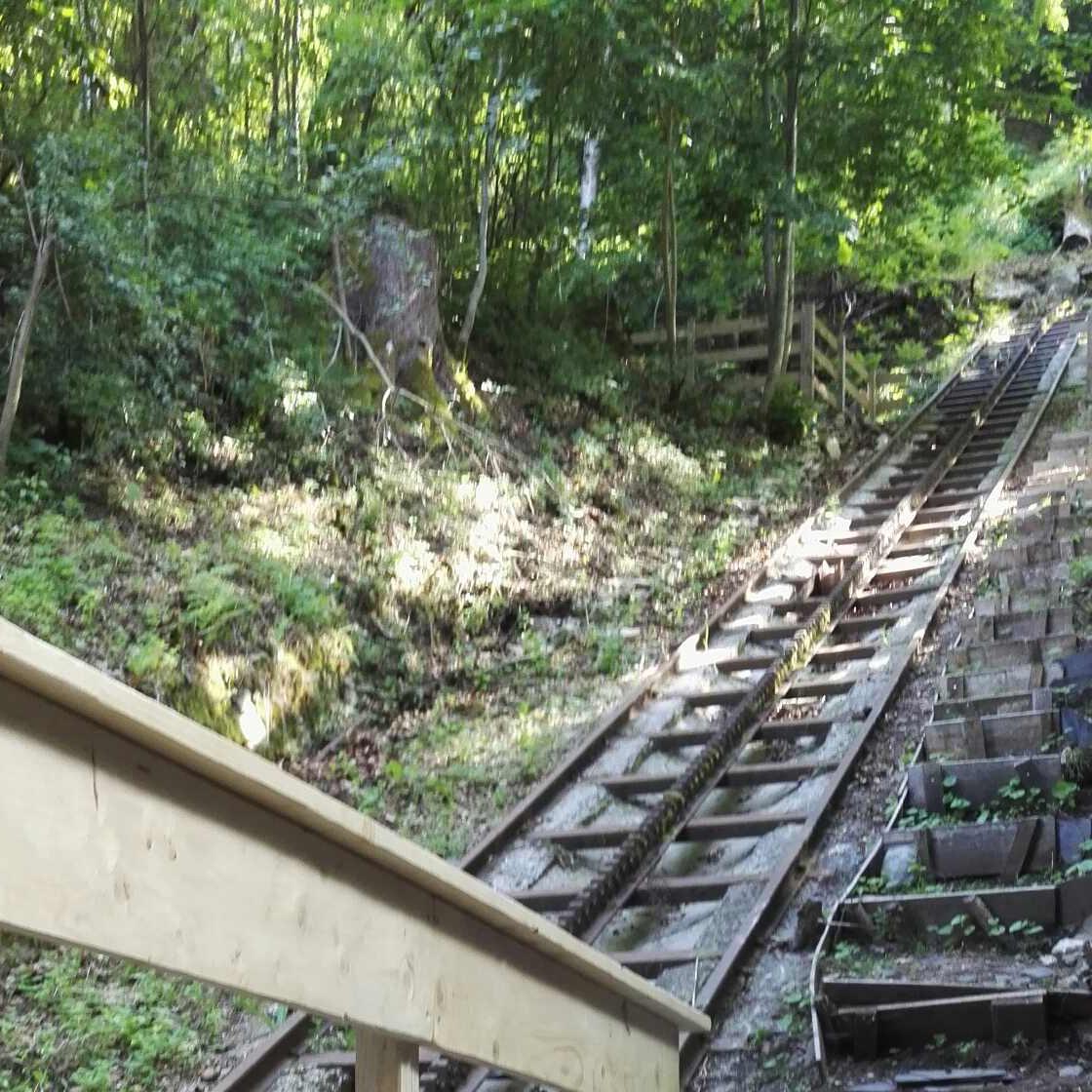Fun-Rail La Bourboule (63)