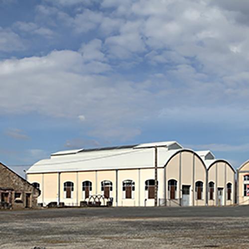 MINERAIL - Musée de la mine de Messeix (63)