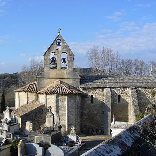 Commune de La Baume-de-Transit