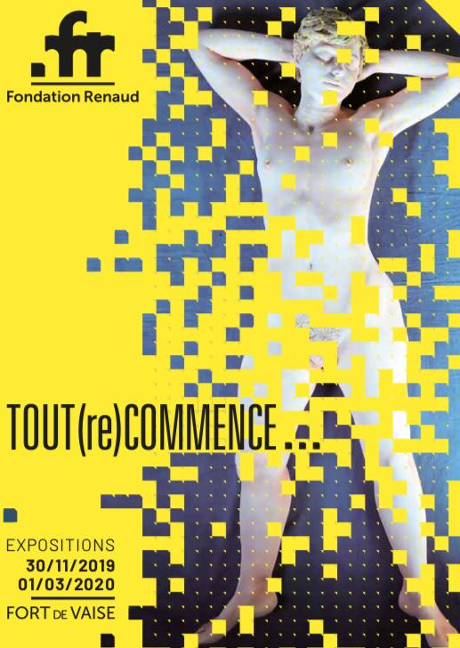 Maudits lyonnais, renouveau des arts plastiques à Lyon au cours des années 1960