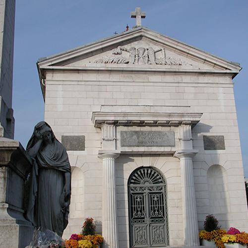 Association Saint-Roch ! Vous avez dit cimetière ? (38)