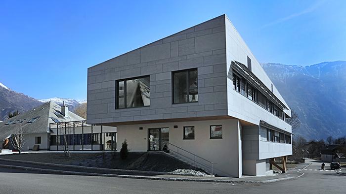 Exposition Prix régional de la construction bois Auvergne-Rhône-Alpes (de 2016 à 2018)