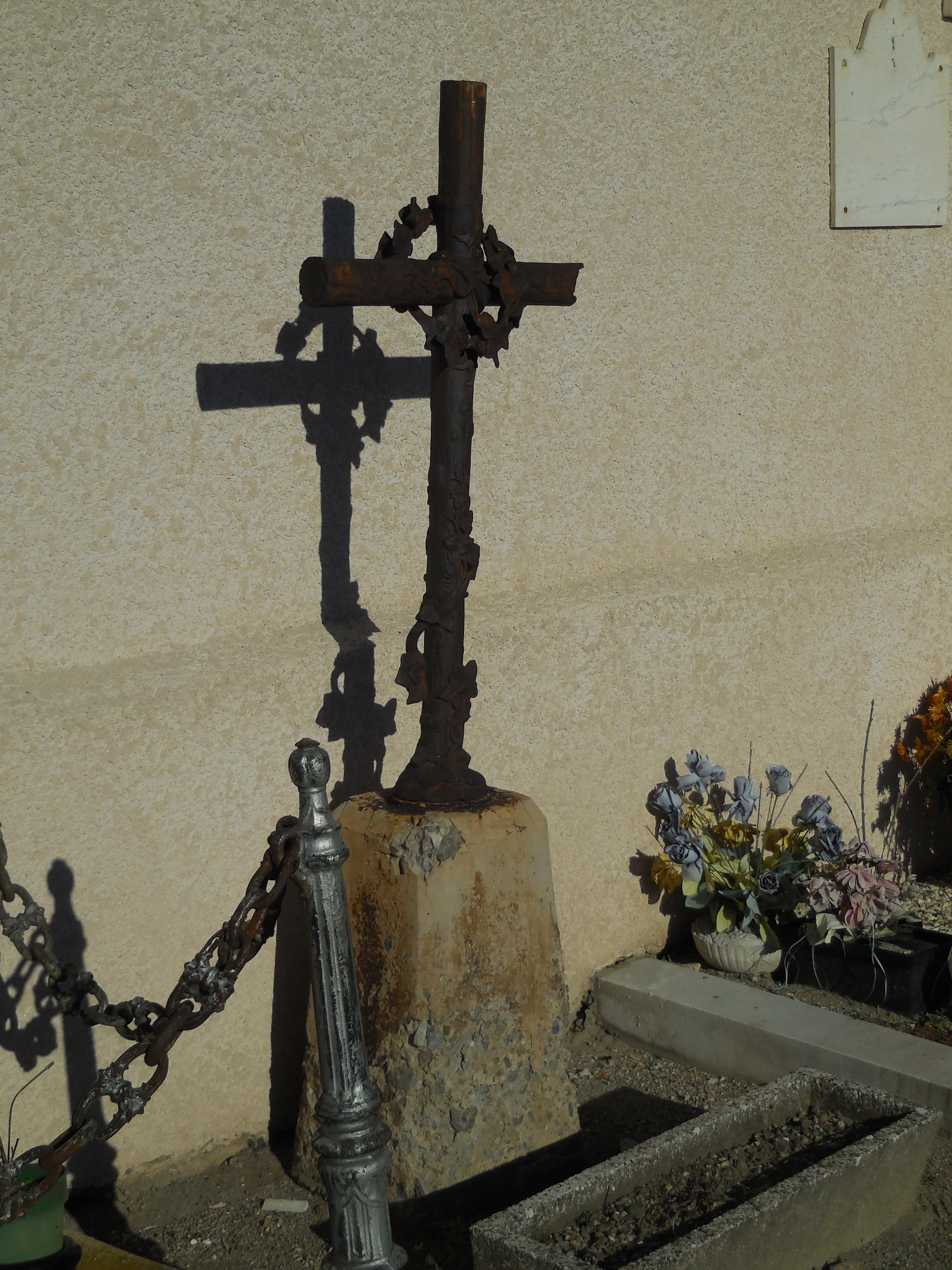 Printemps des cimetières