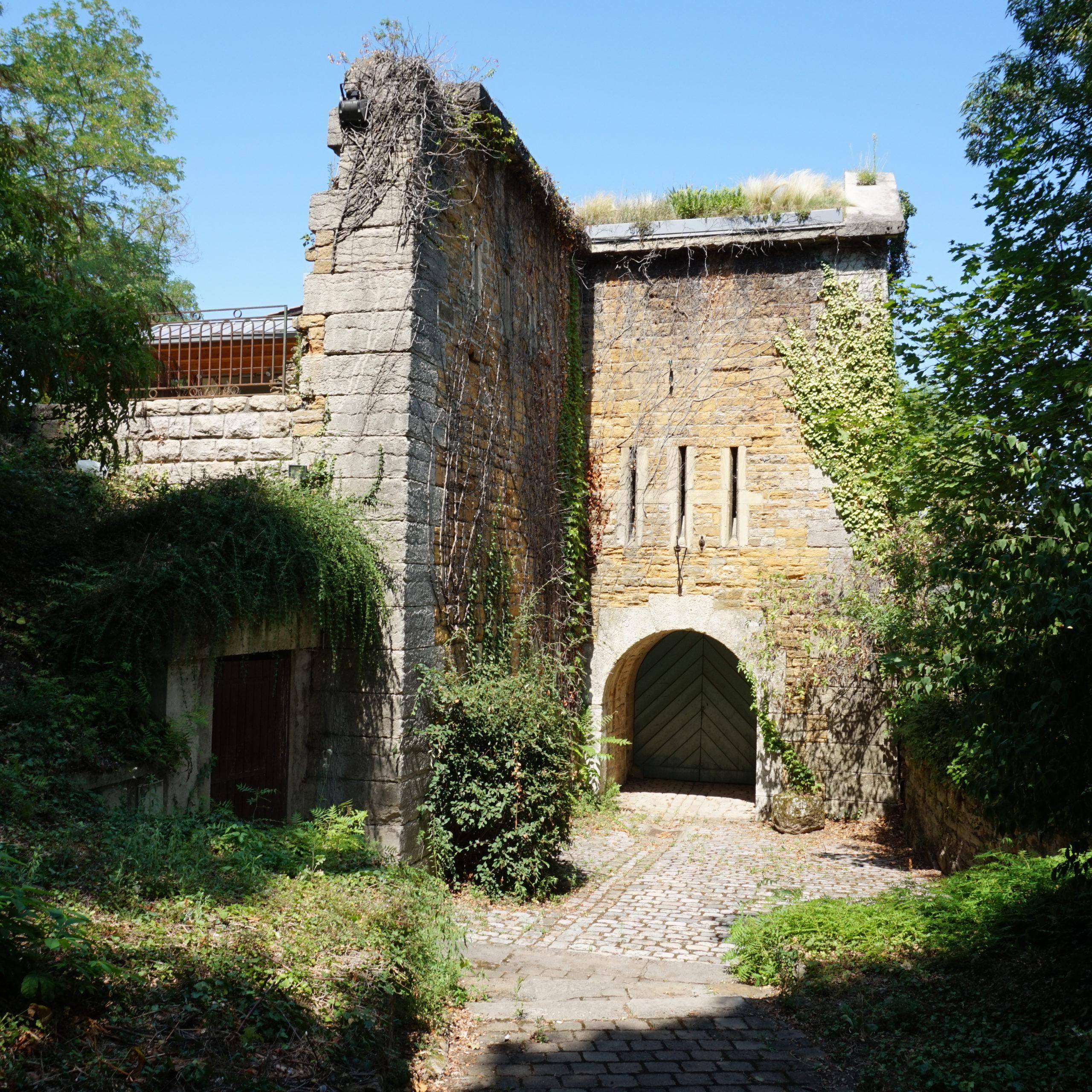 ANNULÉ - Fort de Vaise (69)