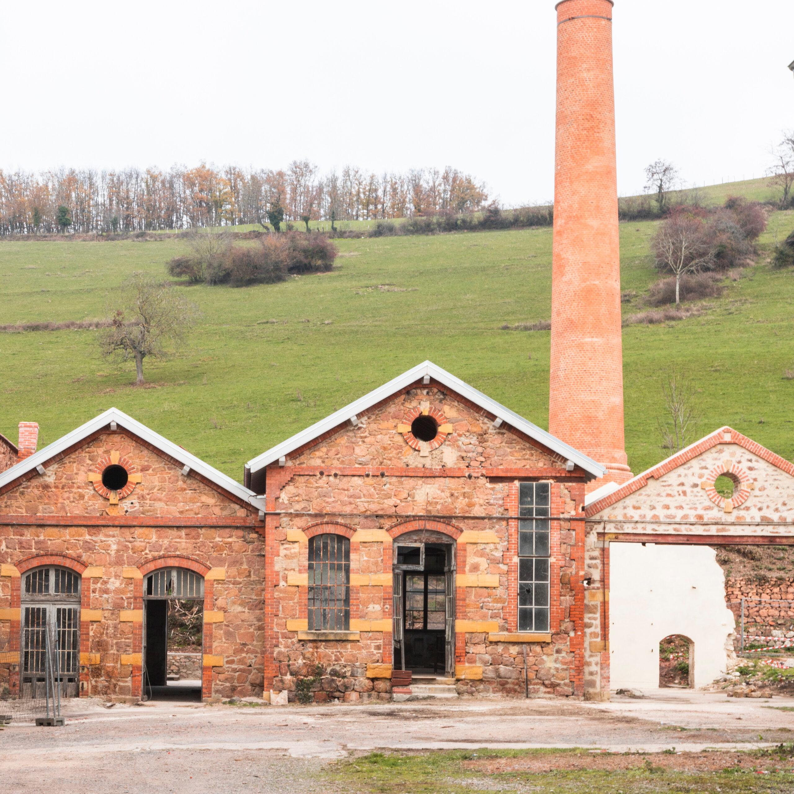 La Manufacture/ Écomusée du Haut-Beaujolais (Rhône)