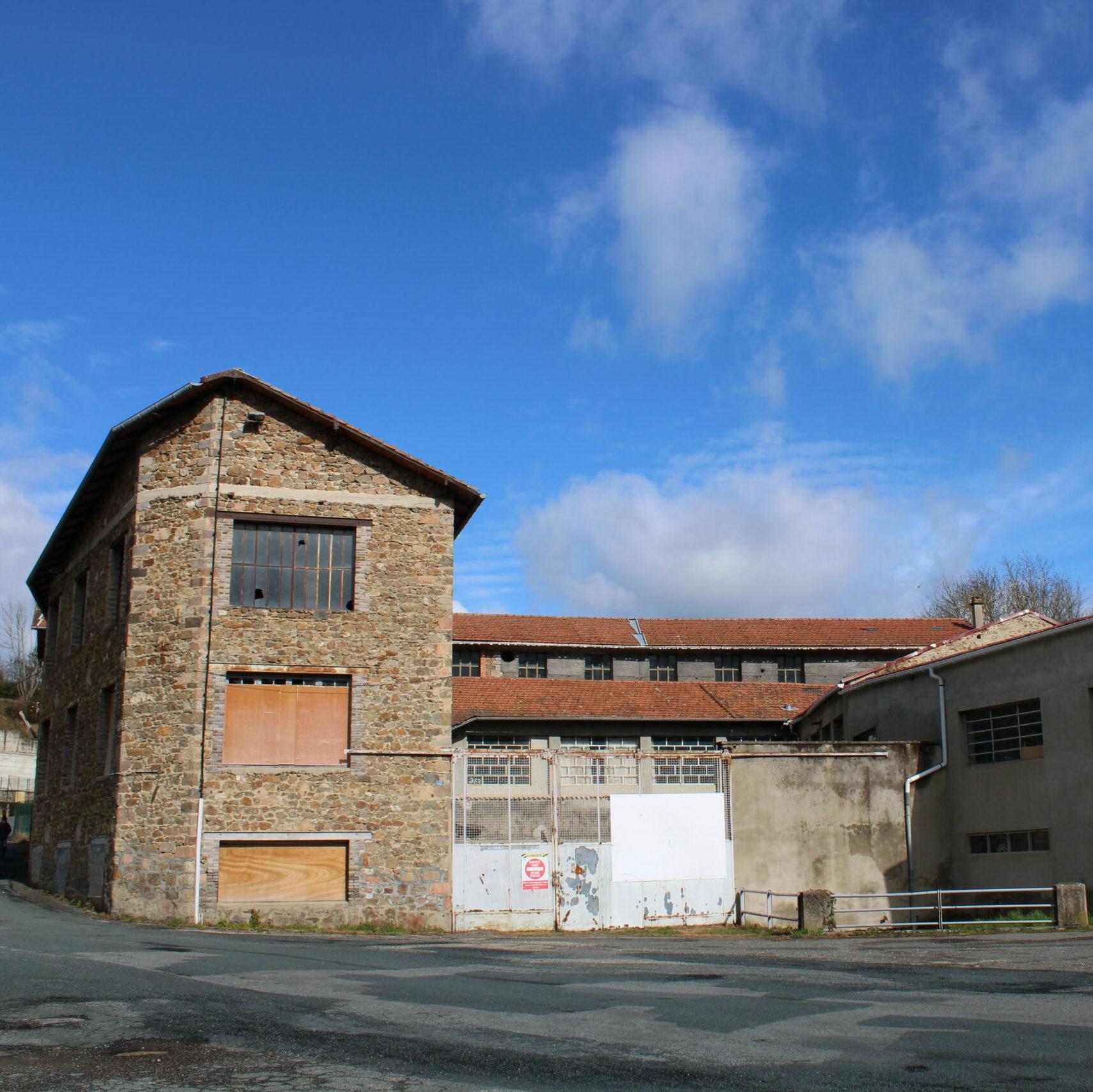 Tanneries Ronzon (69)