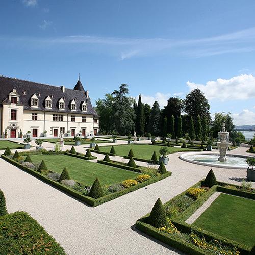 Jardin Patrimoine - Frédéric Tezenas du Montcel