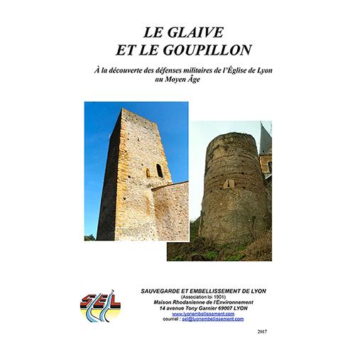 Le Glaive et le goupillon<br></br>
