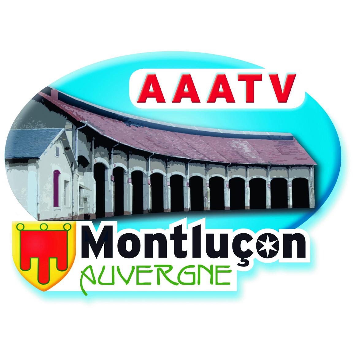 Ancien dépôt SNCF de Montluçon (03)