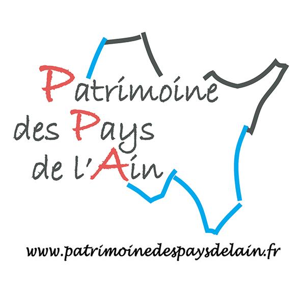 Logo de Patrimoine des Pays de l'Ain (PPA)