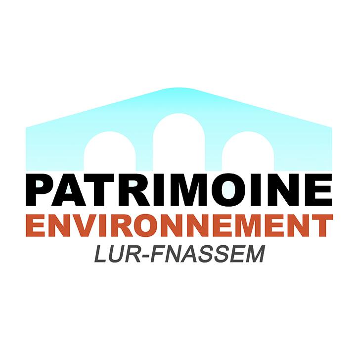 Logo Patrimoine-Environnement