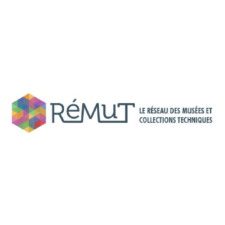 Logo RéMuT