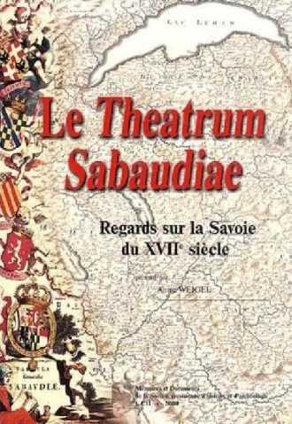 Le Theatrum Sabaudiae