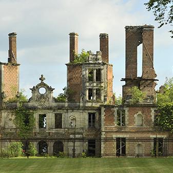 Domaine royal de Randan (63)