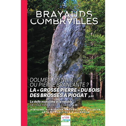 BRAYAUDS <br>&amp; COMBRAILLES