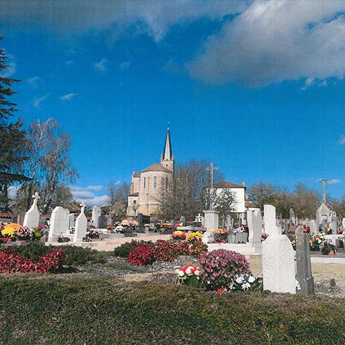 Saint-Cyr-sur-Menthon