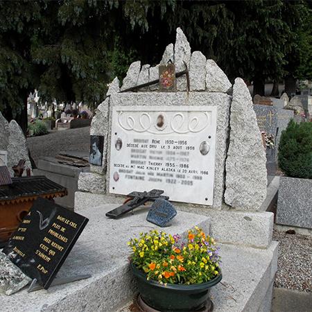 Saint-Gervais
