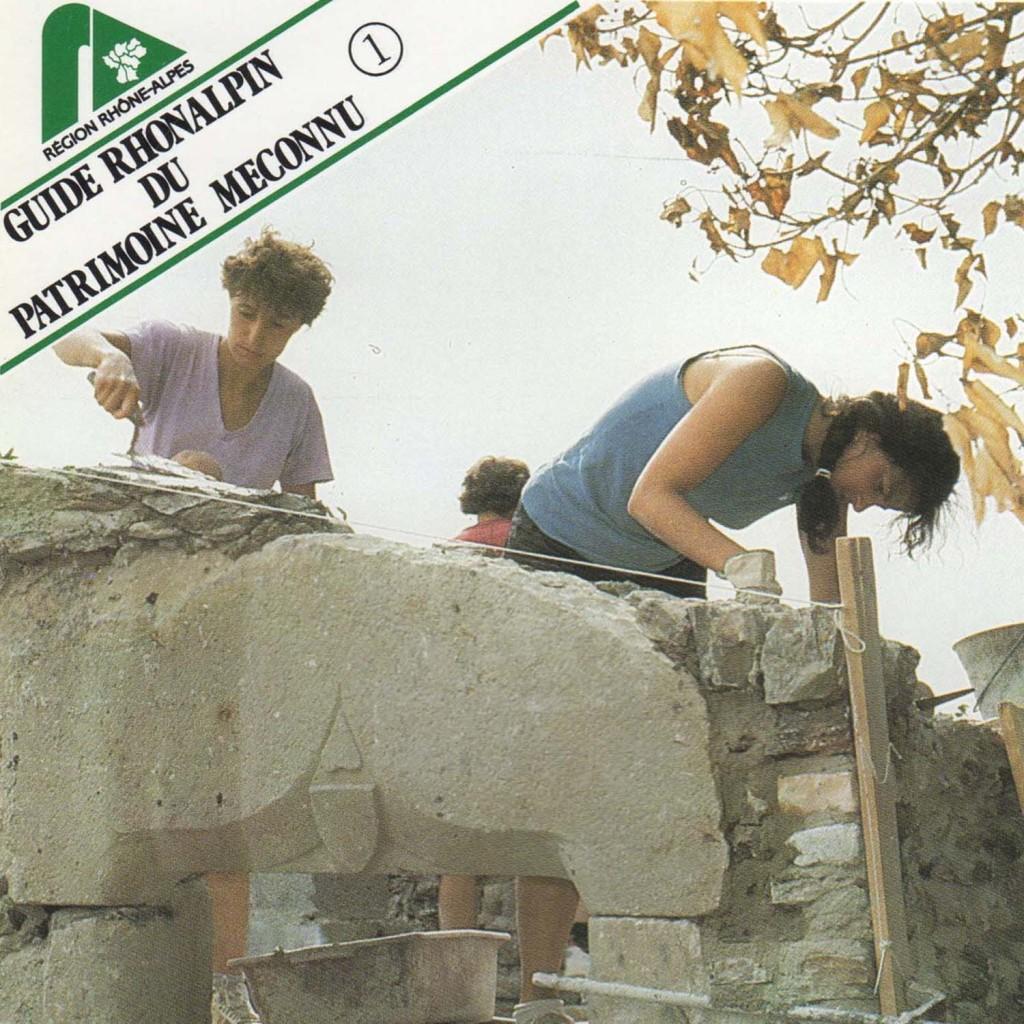 Guide n°1 - Suivez les bénévoles en Ardèche