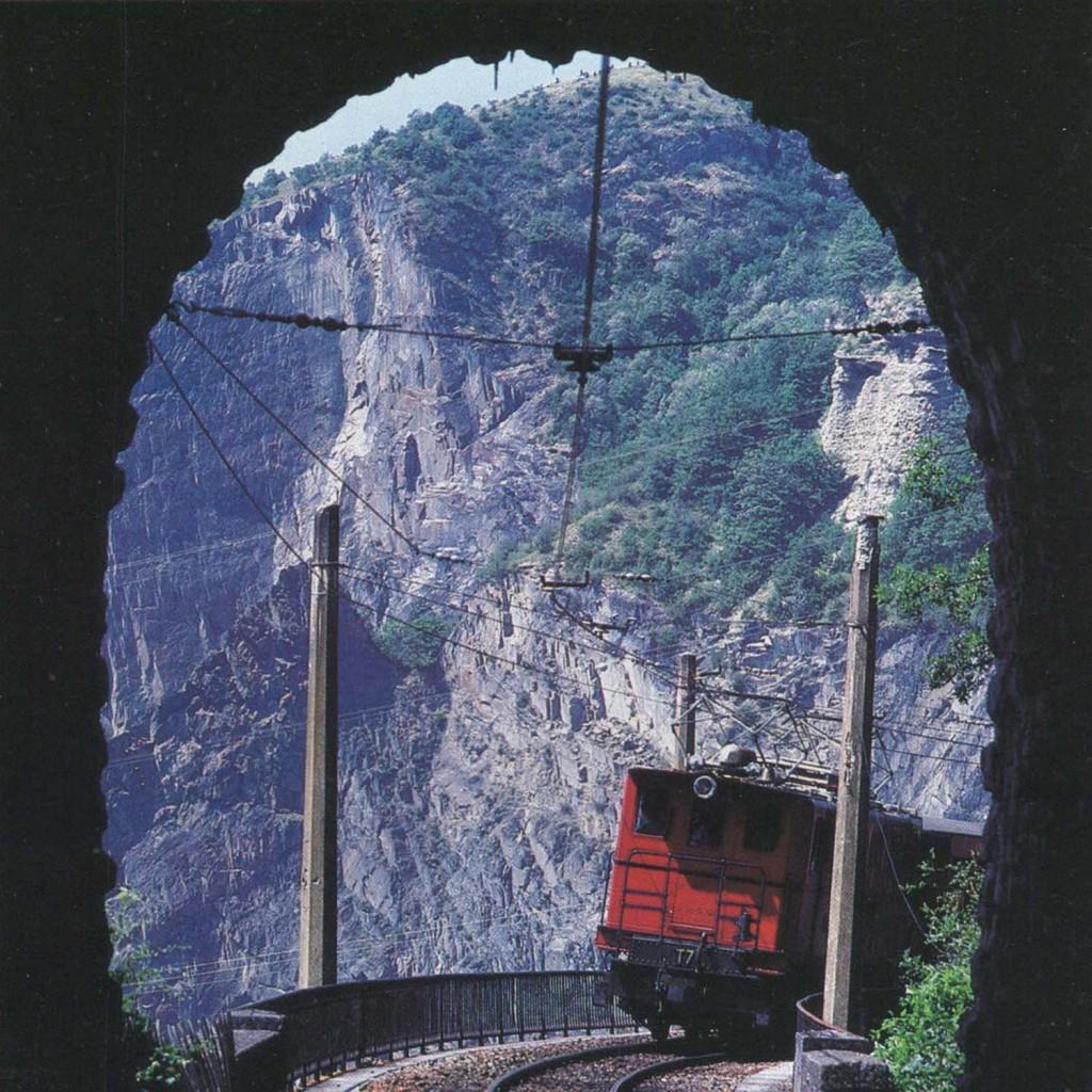 Guide n°10 - Le pays de la Mure et son chemin de fer centenaire
