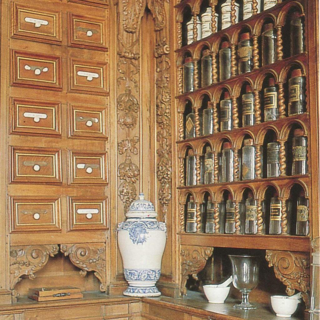 Guide n°17 - Patrimoine hospitalier de l'Ain