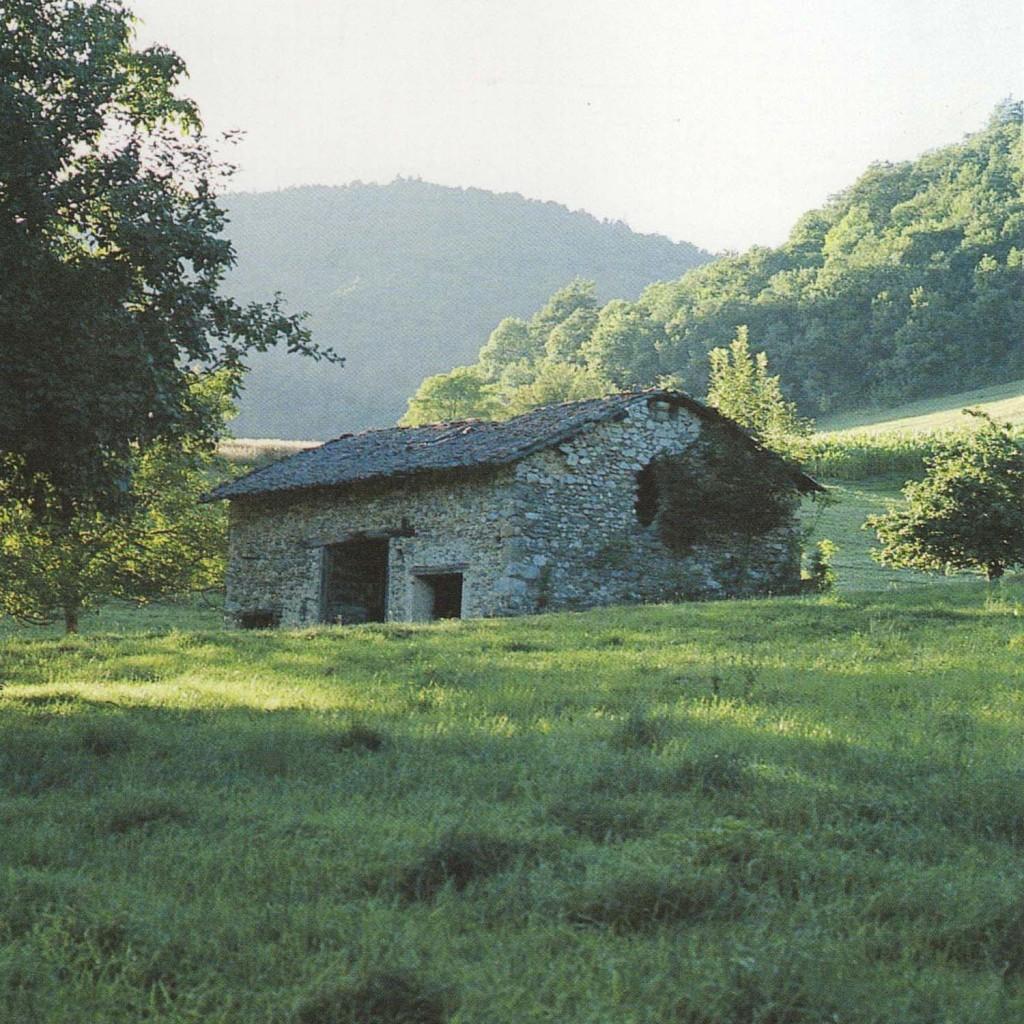 Guide n°27 - Promenades en pays voironnais