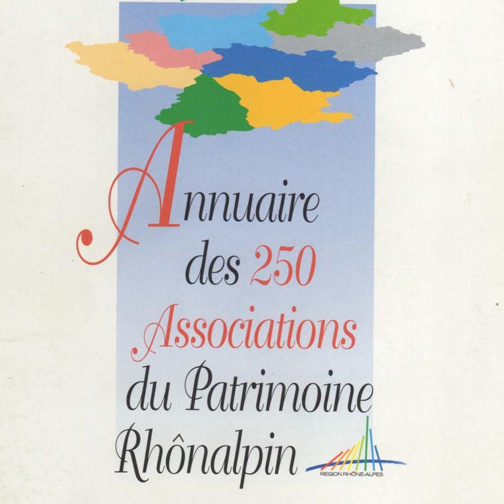 Guide n°33 - Annuaire des associations