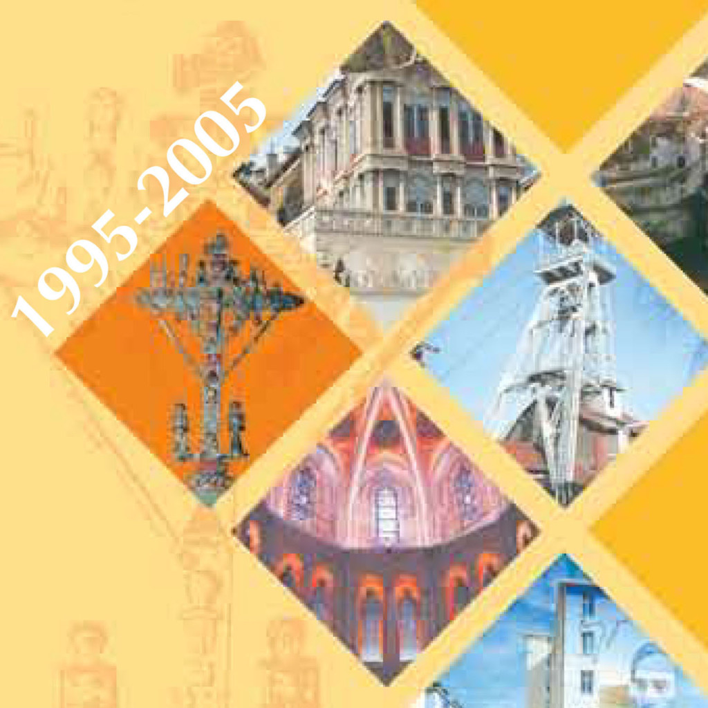 Guide n°37 - 10 ans de Prix rhônalpins du patrimoine